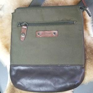 Hugo Boss Envelope Bag